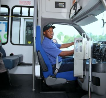 Connect Douglas Driver