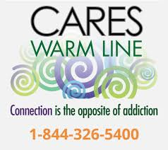 CARES Opens in new window
