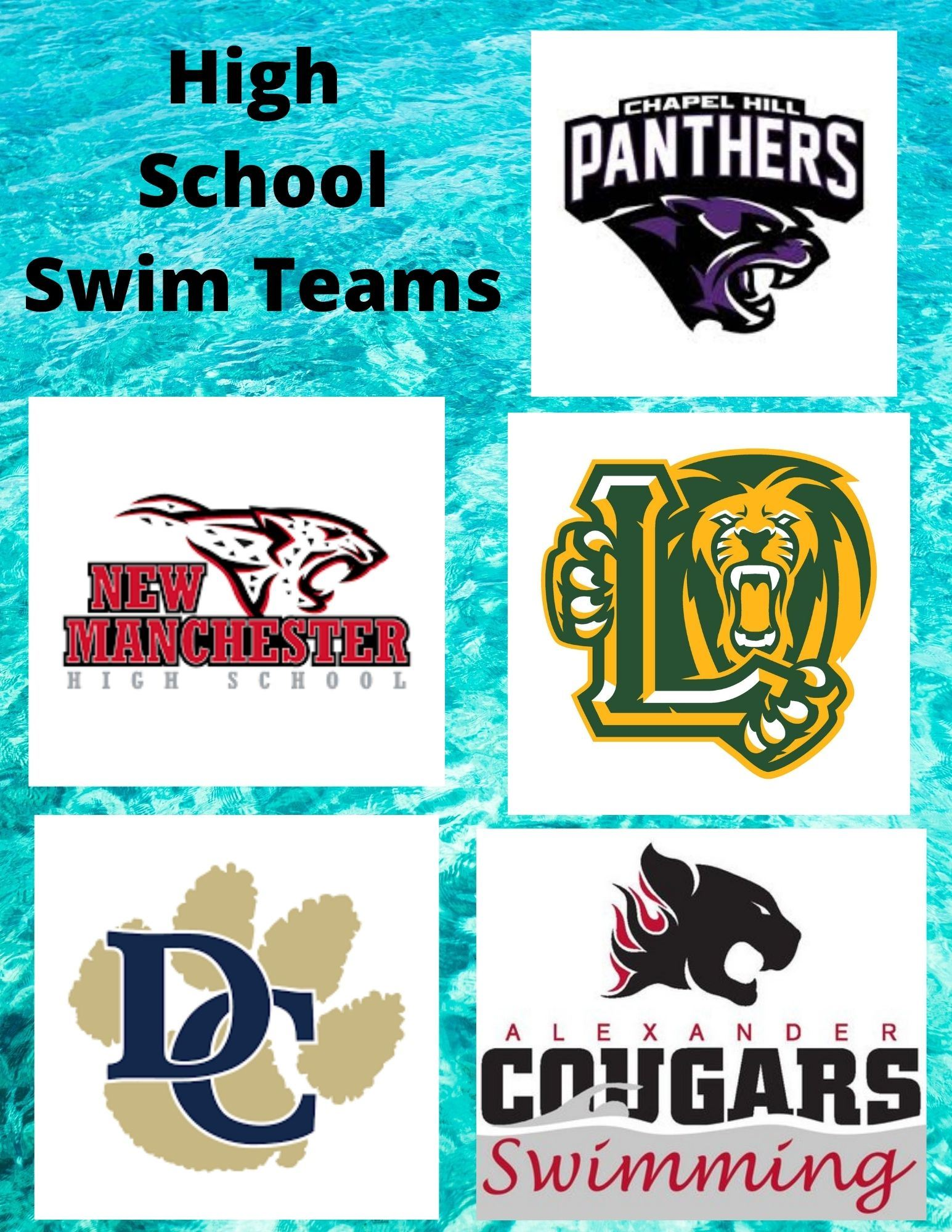 HIgh School Swim